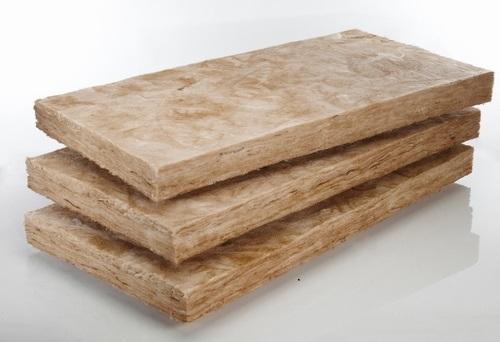 Базальтовый утеплитель в форме плит