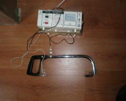 Самодельный терморезак для пенополистирола