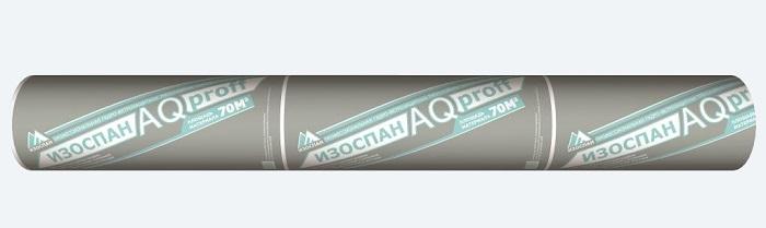 Профессиональная гидроизоляция AQ Proff