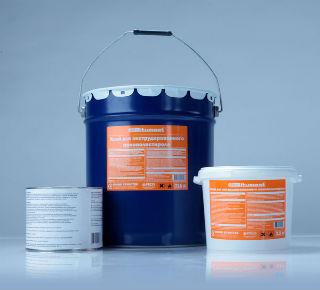 Клей для пенополистирола экструдированного может продаваться в готовом виде