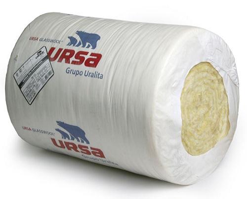 Рулонный утеплитель Ursa PureOne