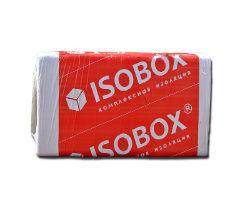 Утеплитель Изобокс в стандартной упаковке