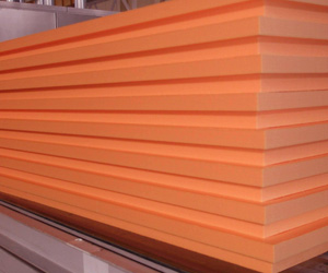 Теплоизоляционные плиты Пеноплекс