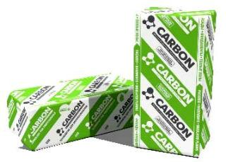 Полистирольный утеплитель XPS Carbon Eco