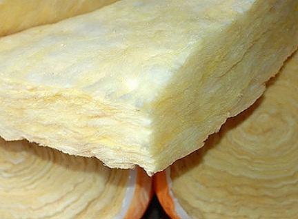 Плита из минеральной ваты