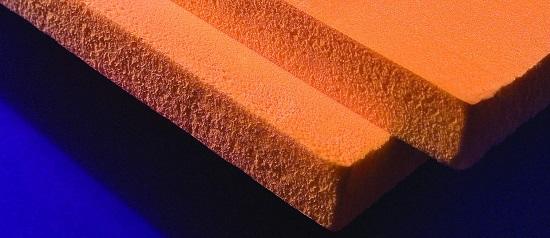 Структура утеплителя с минимальной теплопроводньстью