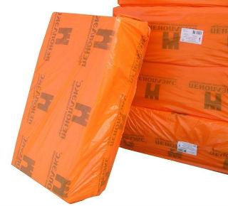 Пеноплекс в оригинальной заводской упаковке