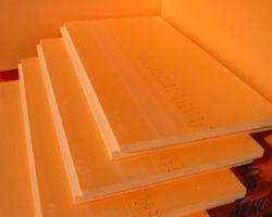 Пеноплекс в плитах для теплоизоляции