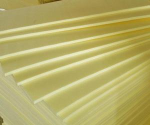 Теплоизоляционный материал полиплекс