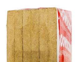 Плиты Роквул Кавити Баттс в упаковке