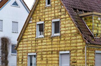 Применение минеральной ваты для утепления деревянного дома