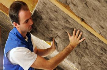Монтаж каменной ваты, можно выполнять своими руками