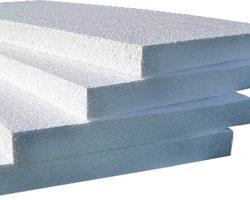Плиты теплоизоляции из Пенопласта