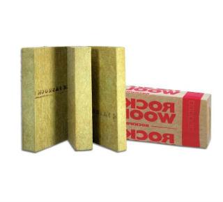 Плиты Роквул Фасад Баттс в стандартной упаковке
