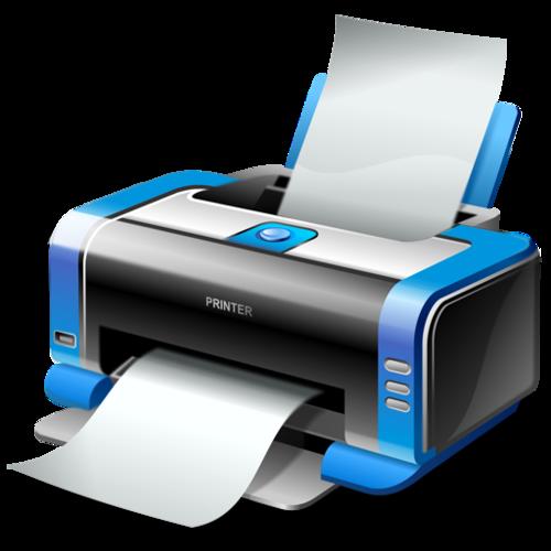 Какие бывают принтеры?
