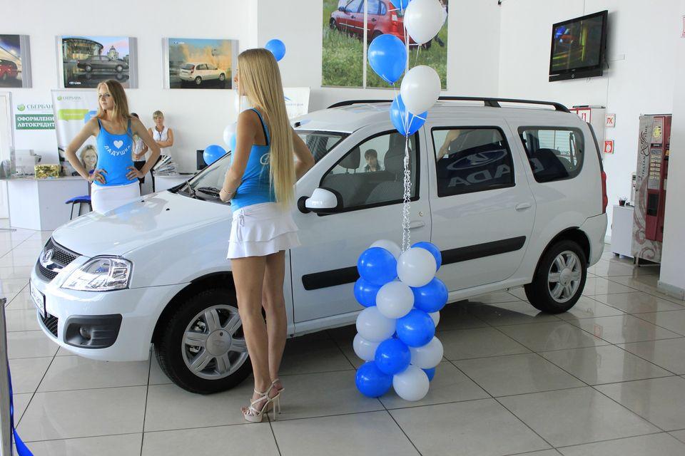 Стоит ли покупать автомобиль в кредит