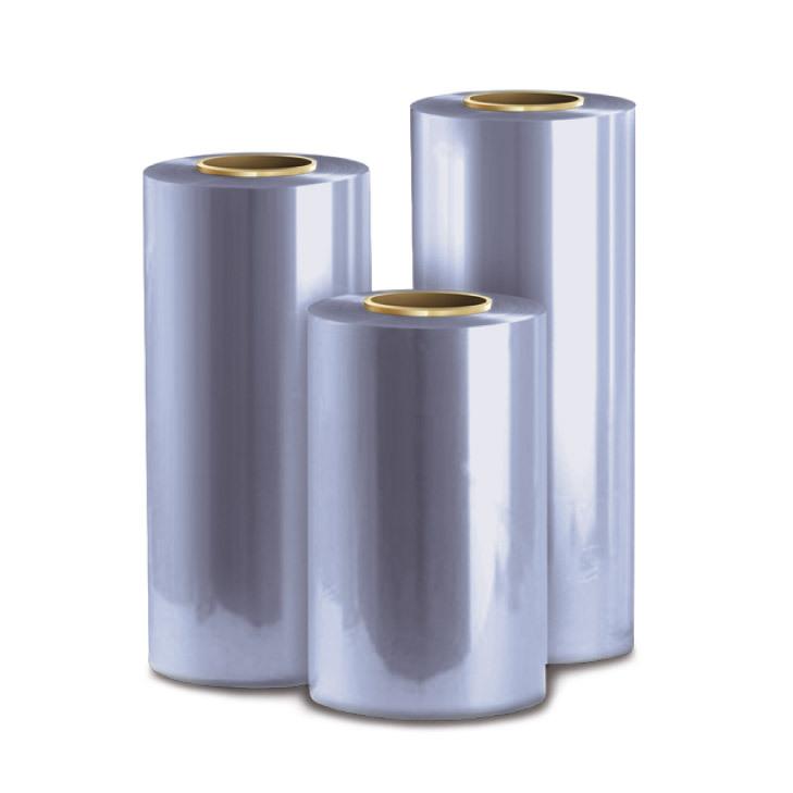 Термоусадочные упаковки