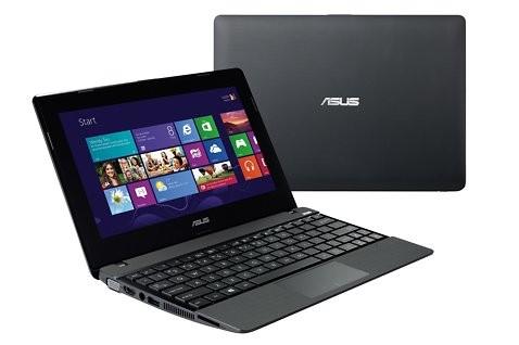 Ноутбук ASUS Vivobook X102BA на новой платформе AMD
