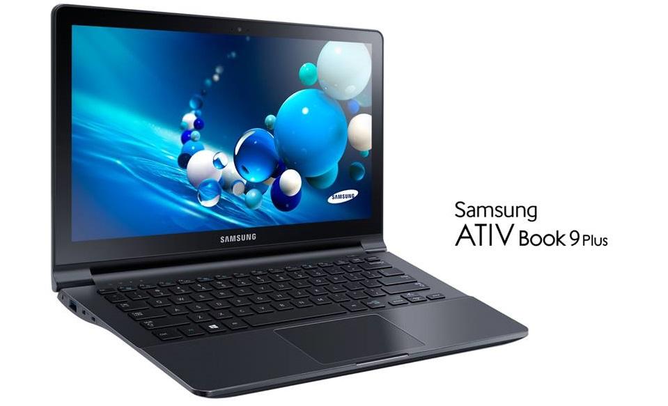 Ноутбук Samsung ATIV Book 9 Plus на базе новых CPU Intel обзавелся ценой