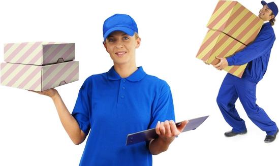 Стоит ли воспользоваться услугами курьерской службы доставки