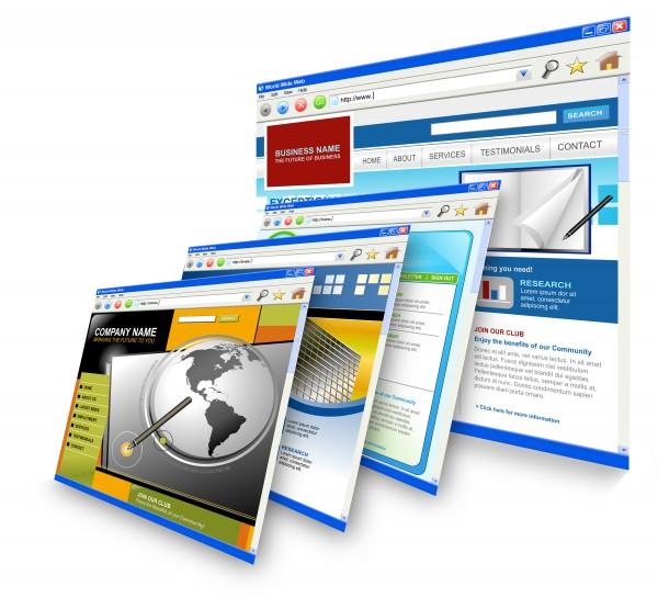 Создание сайтов в Ижевске