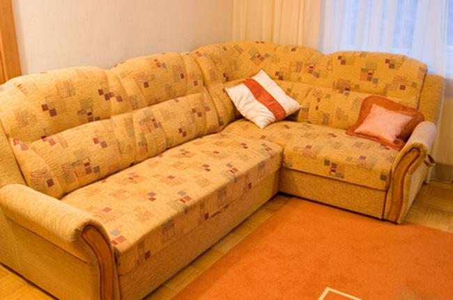 Как правильно выбрать угловой диван?