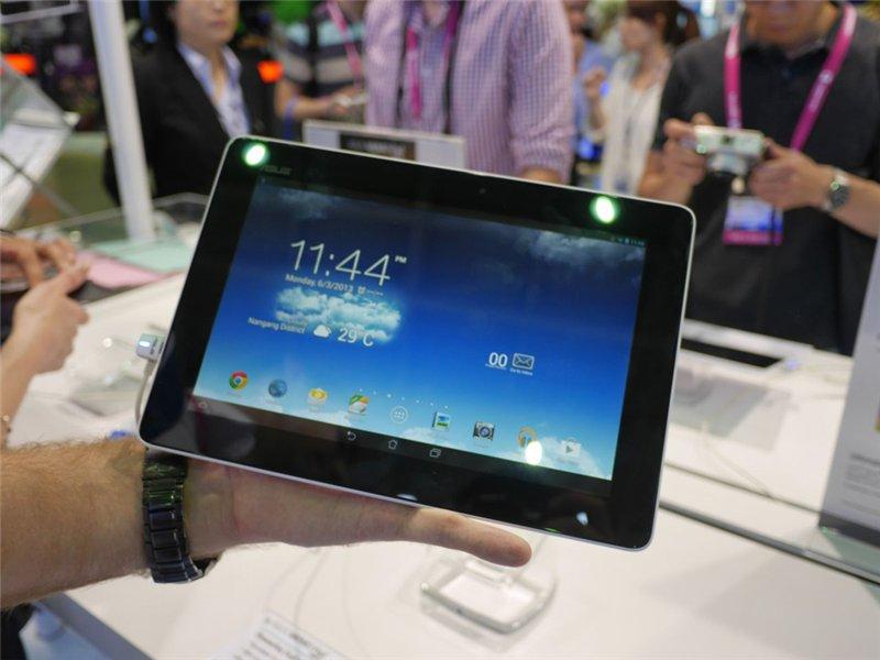 Доступный планшет Philips Amio PI3900B2 с 7 дюймовым экраном