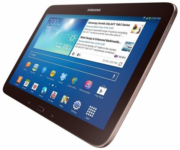 Компания Samsung продала более 40 миллионов планшетов