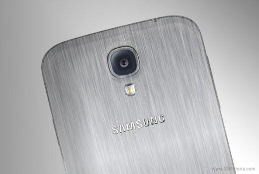 Galaxy F – первый смартфон Samsung с алюминиевым корпусом