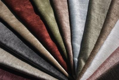 Виды мебельных тканей, их особенности