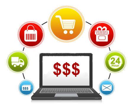 Как создать свой сайт интернет магазина под ключ?