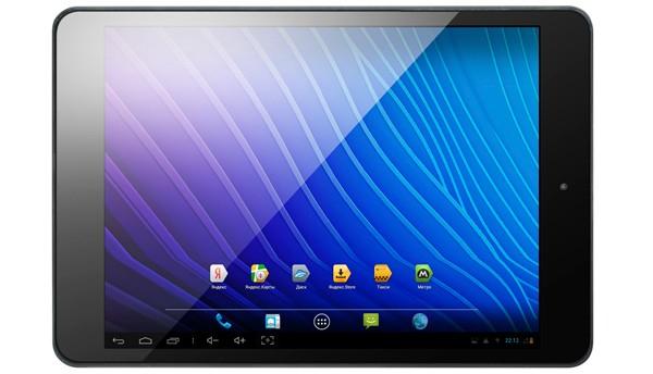 Explay Trend 3G: бюджетный планшет dual SIM
