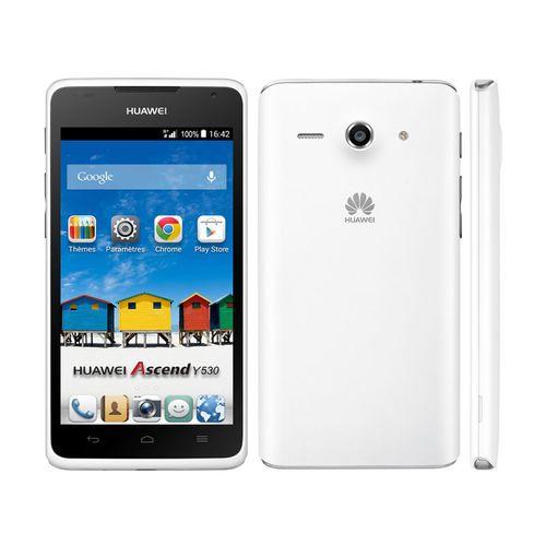 Смартфон Huawei Ascend Y530 вышел в Европе