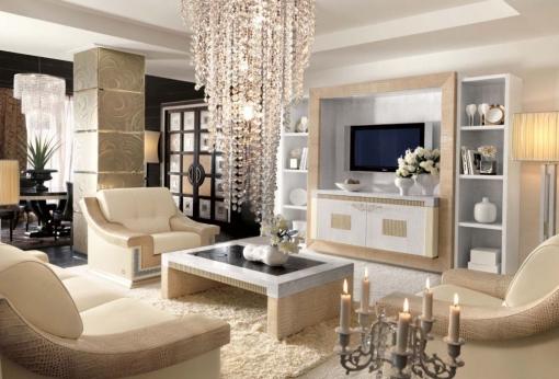 Мебель выбрать для гостиной и где лучше ее приобрести