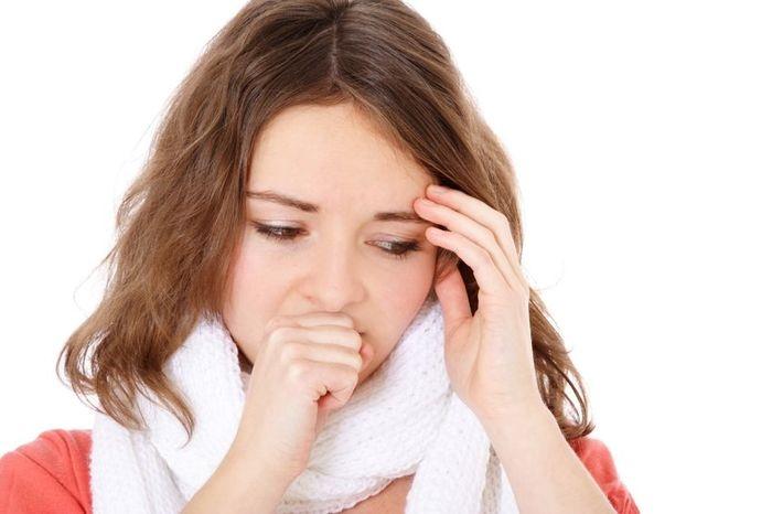 Как вылечить кашель в домашних условиях?