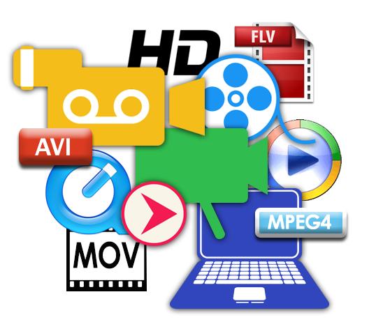 Как поменять формат видео и с помощью какой программы лучше всего это сделать