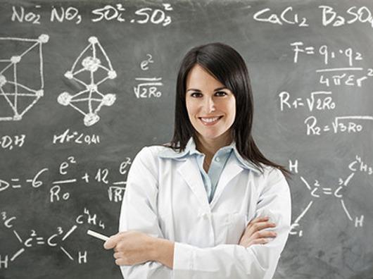 Как должен выглядеть сайт учителя