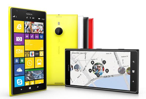 Компания Nokia в конце марта представит смартфон Lumia 930