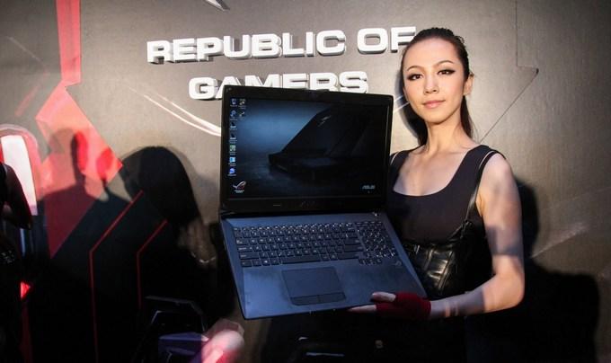 Почему игровые ноутбуки Asus так популярны?