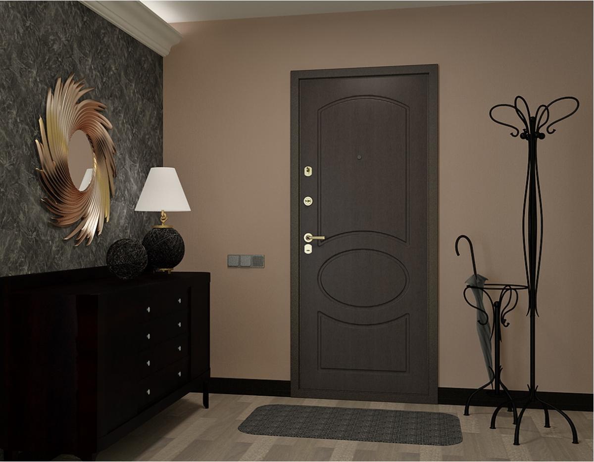 Стальные двери нужны абсолютно всем.