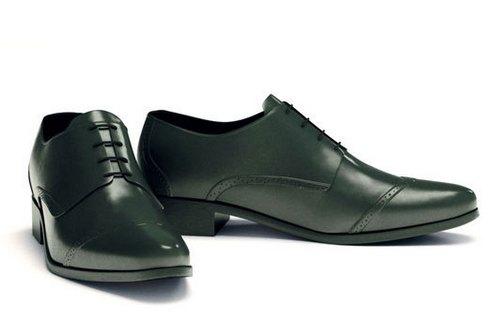Как правильно выбрать кожаную обувь