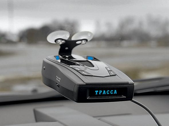 Как правильно выбрать антирадар (радар-детектор)?