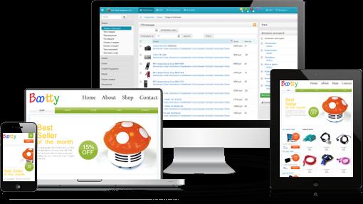 Как выбрать движок для создания интернет-магазина?