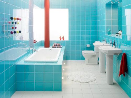 Ванная комната: создаем практичный и стильный интерьер