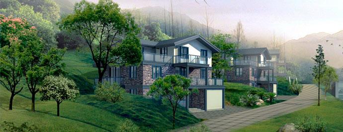 Выбираем земельный участок в д. Варварино по Калужскому шоссе для строительства дома