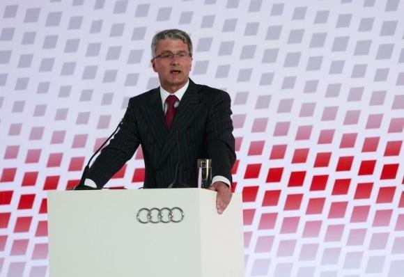 Компания Audi переходит к выпуску электрокаров