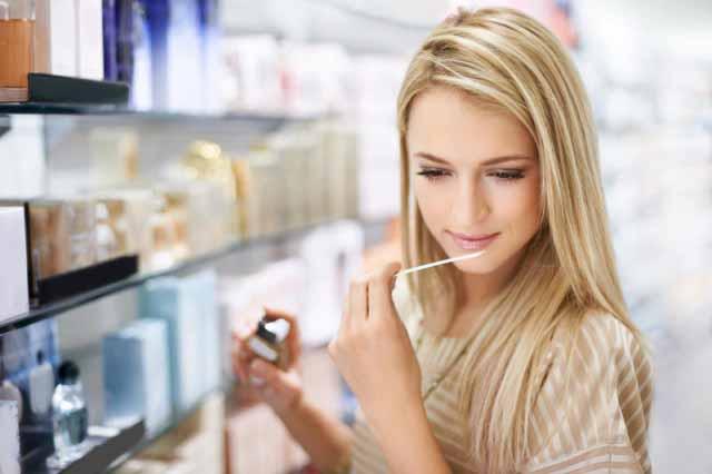 Как правильно подобрать косметику для лица? Пять важных правил.