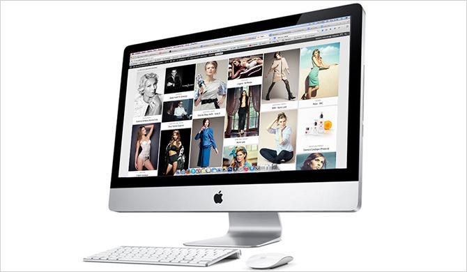 Как сделать сайт для фотографа?
