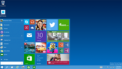 Как совершенно бесплатно обновиться до Microsoft Windows 10?