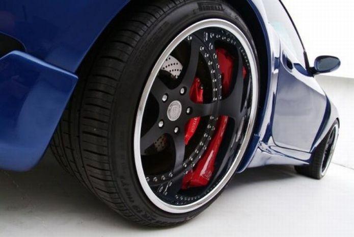 Как правильно выбрать колесные диски для автомобиля?